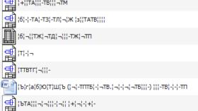 Кодировка имен файлов в архивах из Apple Mac OS