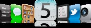 30 дней с Apple iPad, День 27: что изменит выход iOS 5 и iCloud?