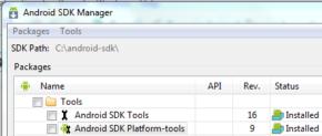 Перенос приложений Android на SD карту (без root)