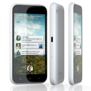 HTC First почти даром