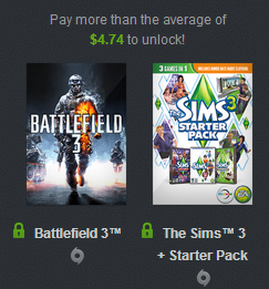 Humble Origin Bundle over