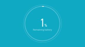 Xiaomi Mi Band 2 быстро разряжается с Nexus 5