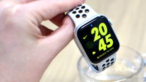 Что делают Apple Watch 5 серии